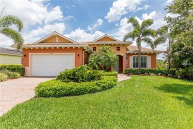 5103 Lake Overlook Avenue, Bradenton, FL 34208 - MLS#: A4406537