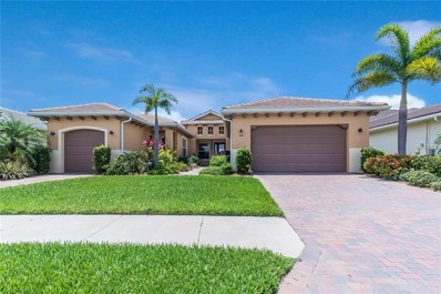 1022 Kestrel Court, Bradenton, FL 34208 - MLS#: A4406546