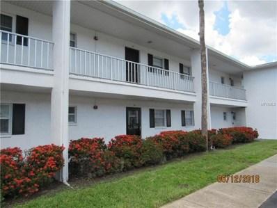 103 47TH Avenue Drive W UNIT 181, Bradenton, FL 34207 - MLS#: A4406548