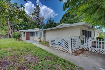 2309 Terry Lane, Sarasota, FL 34231 - #: A4406564