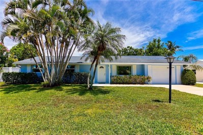 503 70TH Street, Holmes Beach, FL 34217 - MLS#: A4406584