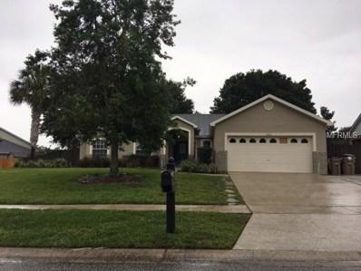 14638 Indian Ridge Trail, Clermont, FL 34711 - MLS#: A4406587