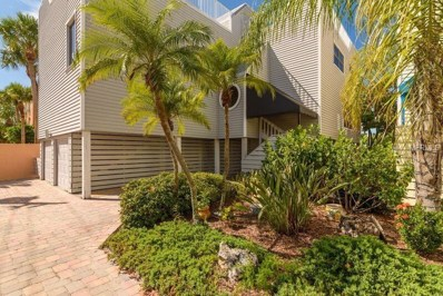 304 Beach Road UNIT 2-A, Sarasota, FL 34242 - MLS#: A4406591