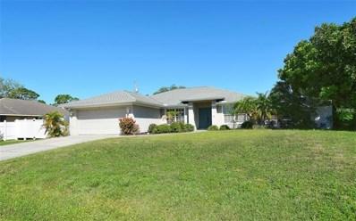 756 W Baffin Drive, Venice, FL 34293 - MLS#: A4406594