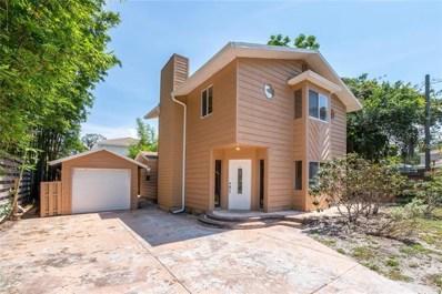 1817 Worrington Street, Sarasota, FL 34231 - MLS#: A4406599