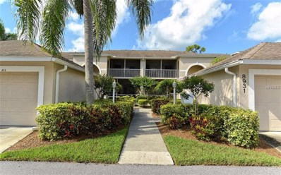 8931 Veranda Way UNIT 415, Sarasota, FL 34238 - MLS#: A4406622