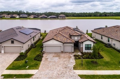 6514 Rosehill Farm Run, Lakewood Ranch, FL 34211 - #: A4406629