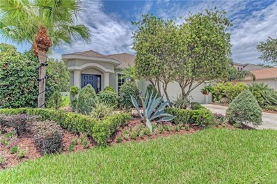 4161 70TH Street Circle E, Palmetto, FL 34221 - MLS#: A4406634