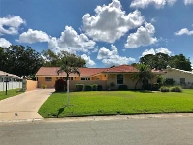 233 Monet Drive, Nokomis, FL 34275 - MLS#: A4406638