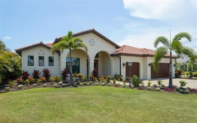 5325 Ashton Oaks Court, Sarasota, FL 34233 - MLS#: A4406642