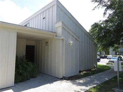 2212 Bahia Vista Street UNIT I1, Sarasota, FL 34239 - MLS#: A4406644