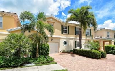 7848 Bergamo Avenue, Sarasota, FL 34238 - #: A4406652