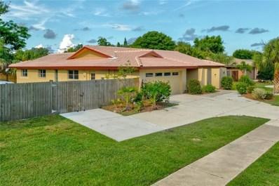 2986 Captiva Drive, Sarasota, FL 34231 - MLS#: A4406657
