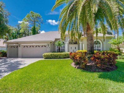 8704 Woodbriar Drive, Sarasota, FL 34238 - #: A4406673