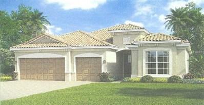 16309 Castle Park Terrace, Lakewood Ranch, FL 34202 - MLS#: A4406686