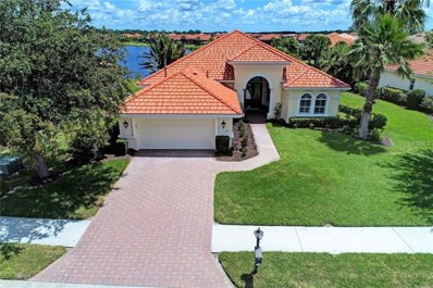 125 Medici Terrace, North Venice, FL 34275 - MLS#: A4406697
