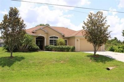 1528 Botello Road, North Port, FL 34287 - MLS#: A4406708
