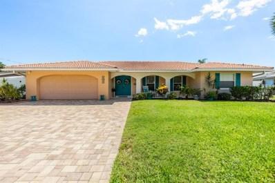 5524 Waneta Place, Sarasota, FL 34231 - MLS#: A4406733