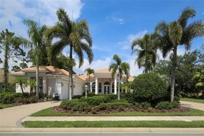 7309 Barclay Court, University Park, FL 34201 - #: A4406768