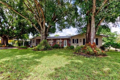 3401 28TH Street W, Bradenton, FL 34205 - MLS#: A4406775