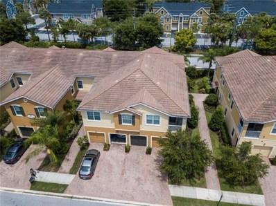 7830 Moonstone Drive UNIT 6-204, Sarasota, FL 34233 - MLS#: A4406780