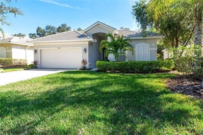 3026 Woodland Fern Drive, Parrish, FL 34219 - MLS#: A4406787