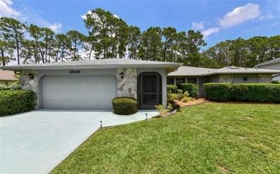 1946 Briar Creek Place, Sarasota, FL 34235 - MLS#: A4406789