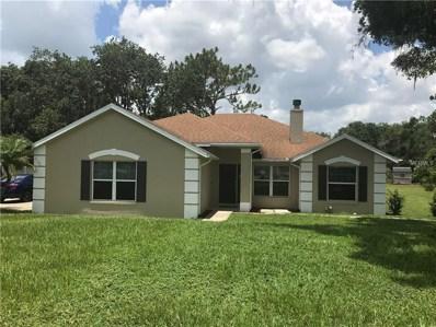 3180 Rustic Drive, Kissimmee, FL 34744 - MLS#: A4406800