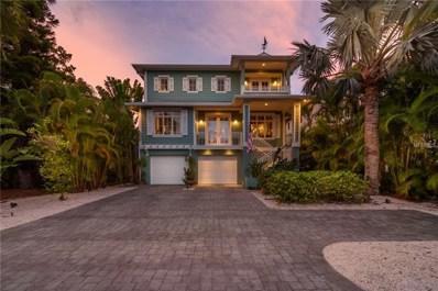 4941 Commonwealth Drive, Sarasota, FL 34242 - MLS#: A4406827