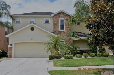 10718 Shady Preserve Drive, Riverview, FL 33579 - MLS#: A4406830