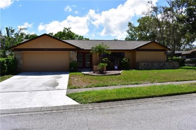 844 Village Way, Palm Harbor, FL 34683 - MLS#: A4406833
