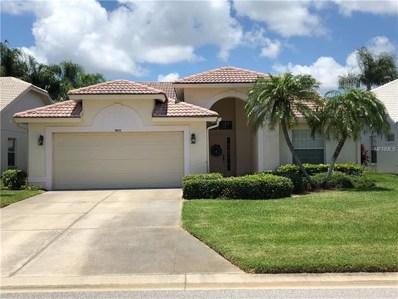 9603 Knightsbridge Circle, Sarasota, FL 34238 - MLS#: A4406845