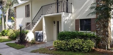 5400 34TH Street W UNIT 1C, Bradenton, FL 34210 - MLS#: A4406848