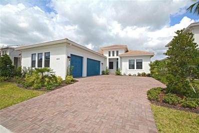8953 Bernini Place, Sarasota, FL 34240 - MLS#: A4406865