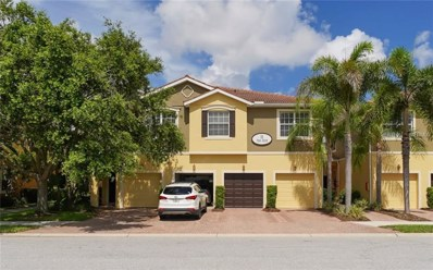 8019 Limestone Lane UNIT 15-201, Sarasota, FL 34233 - MLS#: A4406870
