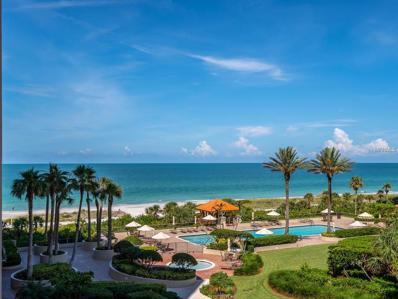 1241 Gulf Of Mexico Drive UNIT 406, Longboat Key, FL 34228 - MLS#: A4406877