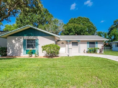 3110 Arch Drive, Sarasota, FL 34232 - MLS#: A4406879