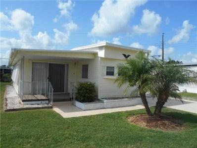 4107 11TH Street Court E, Ellenton, FL 34222 - MLS#: A4406894