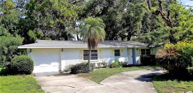1851 University Place, Sarasota, FL 34235 - MLS#: A4406904