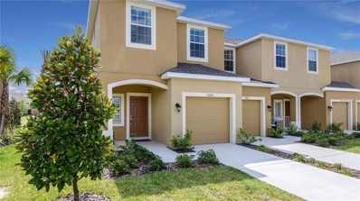 7028 Summer Holly Place UNIT 000-123, Riverview, FL 33578 - MLS#: A4406915