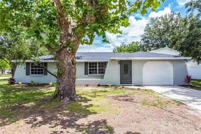 3040 Bucida Drive, Sarasota, FL 34232 - MLS#: A4406920