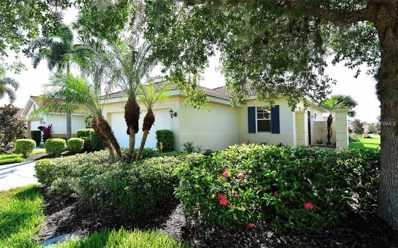 305 Padova Way, North Venice, FL 34275 - #: A4406924