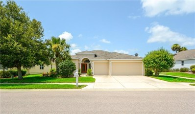 6627 Bobby Jones Court, Palmetto, FL 34221 - MLS#: A4406929