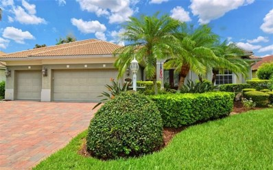 6705 The Masters Avenue, Lakewood Ranch, FL 34202 - MLS#: A4406931