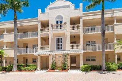 5964 Midnight Pass Road UNIT 143, Sarasota, FL 34242 - MLS#: A4406942