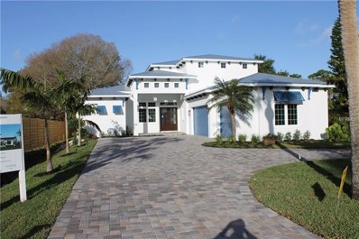 4010 Camino Real, Sarasota, FL 34231 - MLS#: A4406968