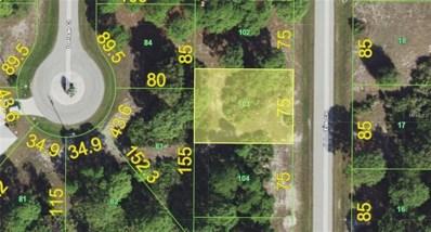 26 Ebb Circle, Placida, FL 33946 - MLS#: A4406971