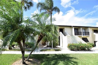 4604 Longwater Chase UNIT 77, Sarasota, FL 34235 - MLS#: A4407000