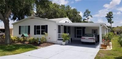 326 Cypress Run Court, North Port, FL 34287 - MLS#: A4407007