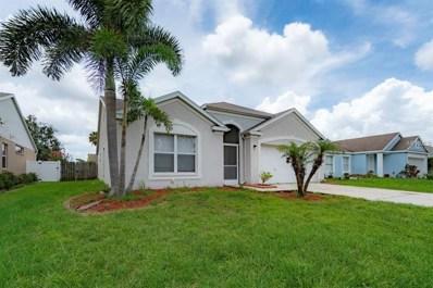 4690 56TH Drive E, Bradenton, FL 34203 - MLS#: A4407021